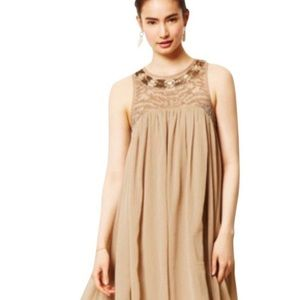 Anthro Moulinette Soeurs Sonora Dress
